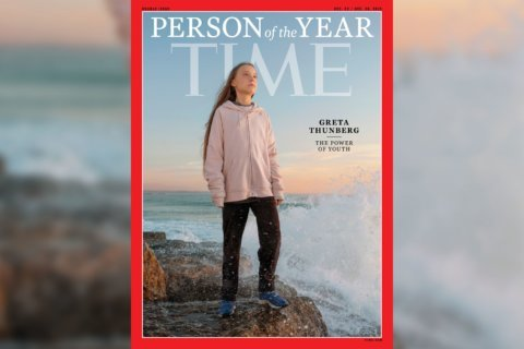 My Take: TIME's Person of the Year can't be easy to find