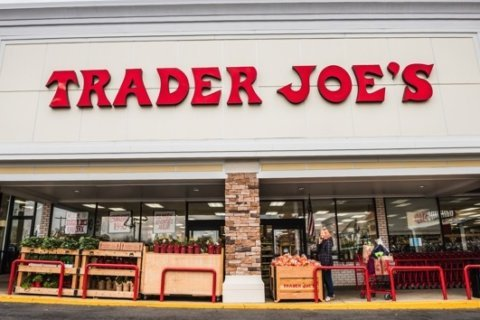 Ready-to-eat sushi and other products voluntarily recalled, pulled from Trader Joe's shelves