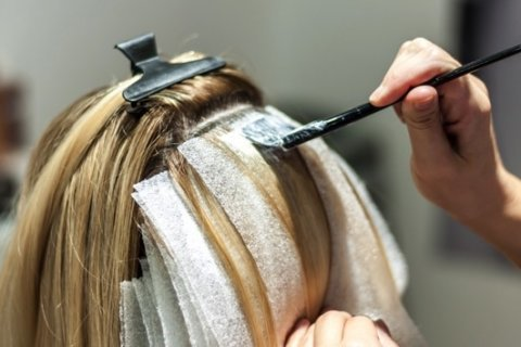 What to know about a new study linking permanent hair dye, hair straighteners to breast cancer