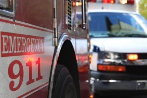 Md. high school student struck while crossing street to get on bus in Rockville