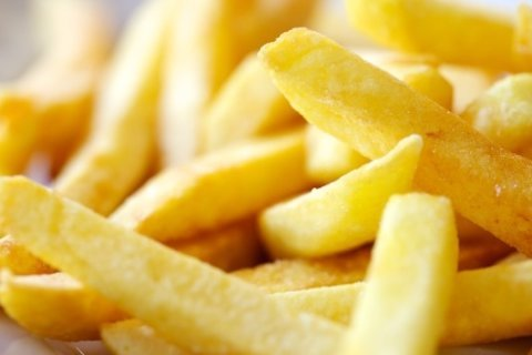 Why French fry fans should brace for a potential potato shortage