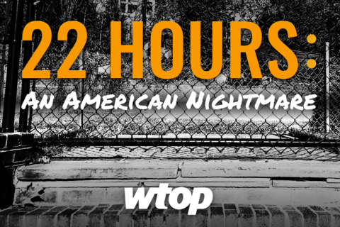 Associated Press, Apple name WTOP's '22 Hours' podcast among best of the year