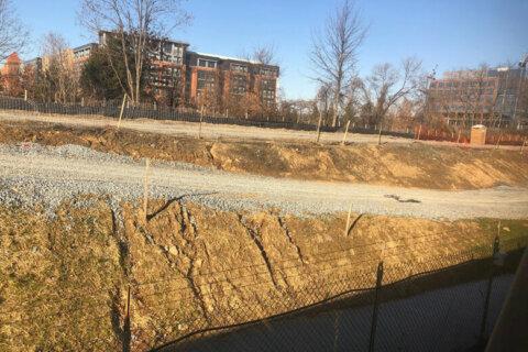Alexandria and Metro breaking ground for Potomac Yard Metro