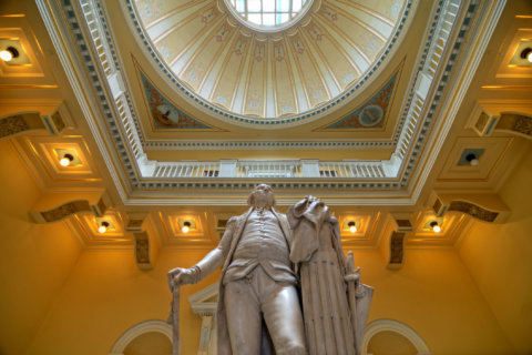 What's in the Virginia budget plan