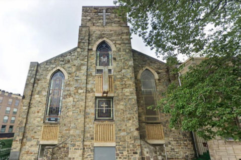 Jubilee Housing buys church in Adams Morgan, plans housing for people returning from incarceration