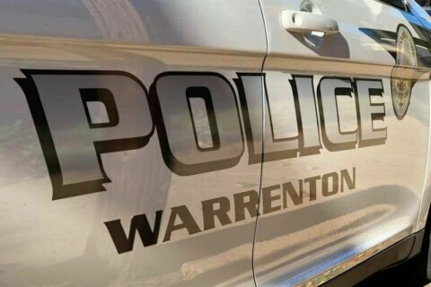 1 dead, 2 hospitalized after shooting in Warrenton