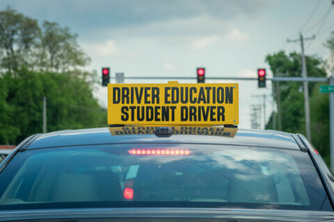Push to bring driver education back to Montgomery County schools