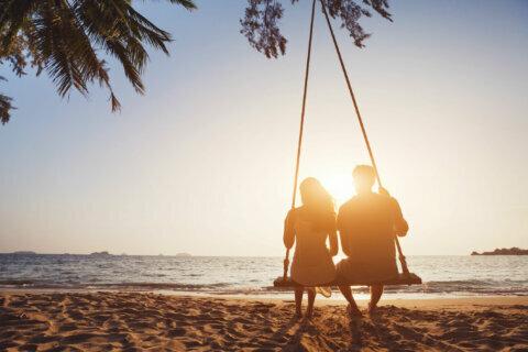 50 amazing honeymoon ideas