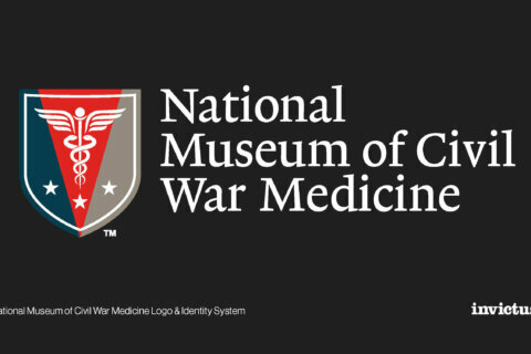 Civil War museum gets rid of Confederate flag on new logo