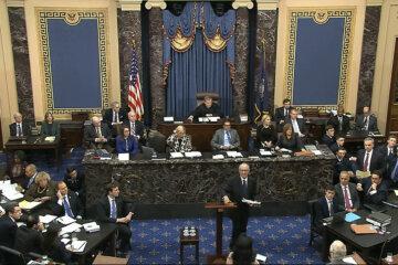 WATCH: Trump Senate impeachment trial