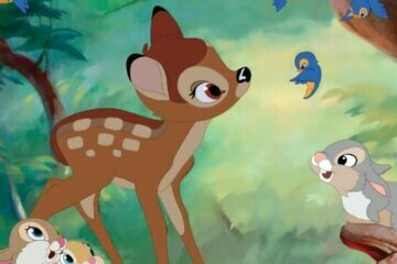 Disney to bring back 'Bambi' with live-action remake