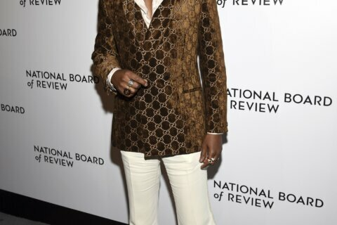 Billy Porter to star on Jordan Peele's 'The Twilight Zone'