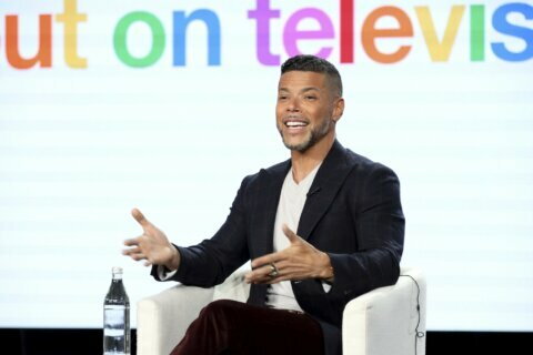 'Out on Television' tracks evolution of LGBTQ portrayals