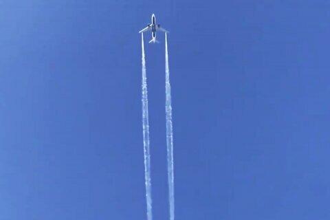 FAA investigating Delta jet fuel-dumping on schoolkids