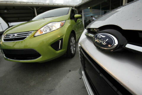 Report: Ford to pay $30M-plus for lawsuit over transmissions