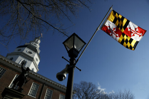 Maryland lawmakers kick off session with new leadership, pledges of bipartisanship
