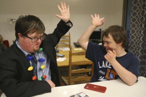Parents of adult children with disabilities fill housing gap