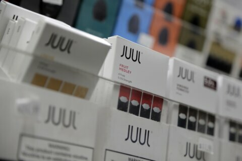 6 cited for selling vaping products to underage customers in Loudoun County sting