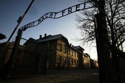 Europe's bishops mark Auschwitz anniversary denouncing hate