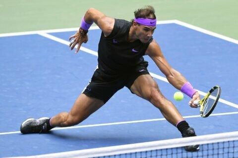 AUSTRALIAN OPEN '20: Nadal, Djokovic, Federer still on top