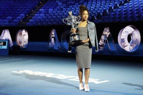 AUSTRALIAN OPEN '20: Osaka, Djokovic try to defend titles