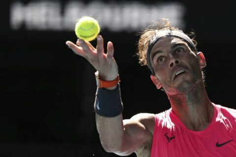Australian Open Glance: Nadal-Thiem QF could be a long one
