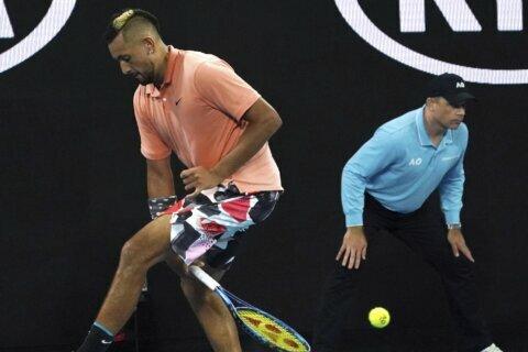 Analysis: Nadal vs. Kyrgios in Australia, as good as it gets