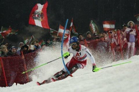 No Hirscher, no glory: Austrian team longs for new successes