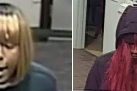 """FBI is trying to catch a """"bad wig bandit"""" in North Carolina"""