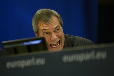 The end is nigh: European Parliament to approve Brexit