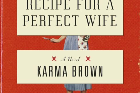 Review: `Recipe for a Perfect Wife' full of twists and turns