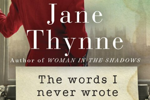 """Review:  """"The Words I Never Wrote"""""""