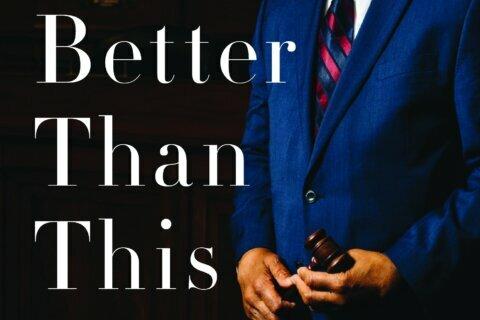 June release set for book by the late Rep. Elijah Cummings