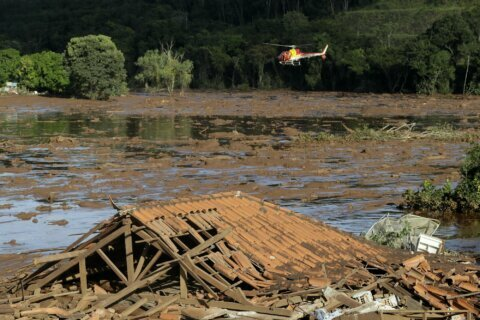 Brazil prosecutors to charge Vale, individuals over disaster