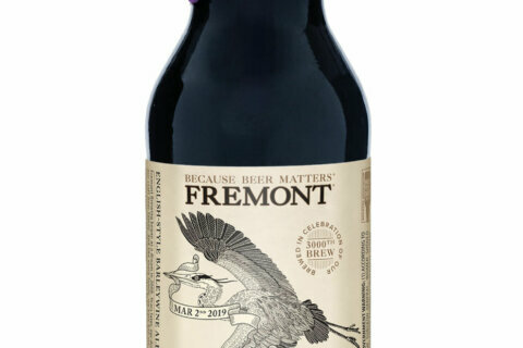 Beer of the Week: Fremont Brew 3000 Barley Aged Barleywine