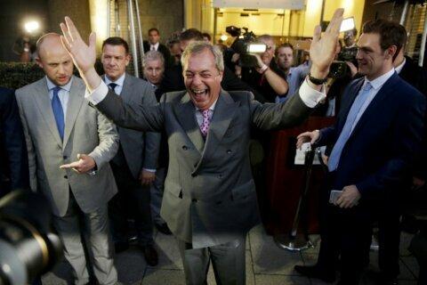 Britain's EU Journey: When Brexit won the battle of Europe