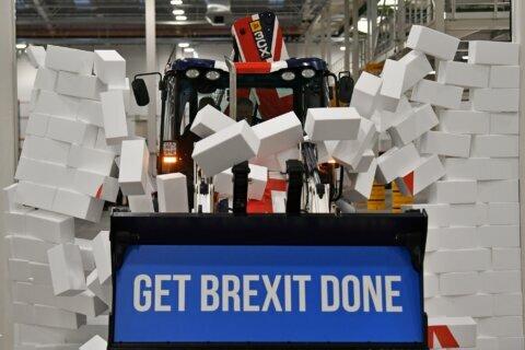Britain's EU Journey: When Johnson gambled to deliver Brexit