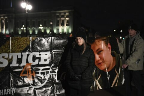 US rejects extradition request from UK over fatal road crash