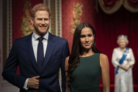 Documents suggest Thomas Markle may testify in Meghan suit
