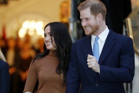 Questions, questions: What's next for Prince Harry & Meghan?
