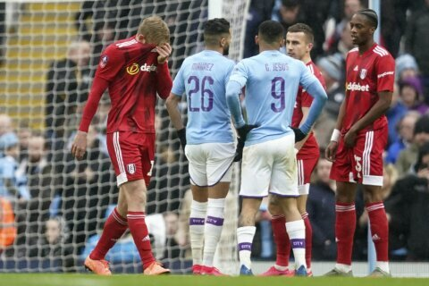 FA Cup shock: Liverpool held 2-2 by 3rd-tier Shrewsbury