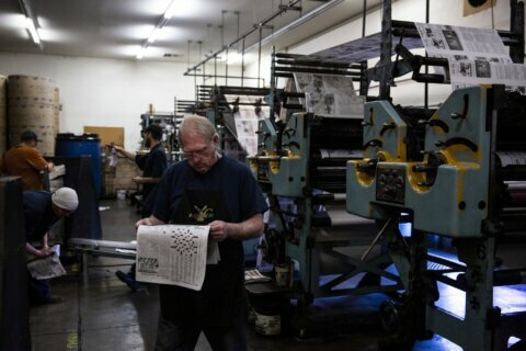 Man saves California's oldest weekly newspaper from closure