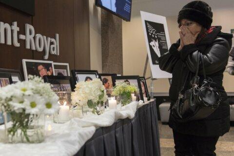 Canada's TSB says Iran has invited it to examine black boxes