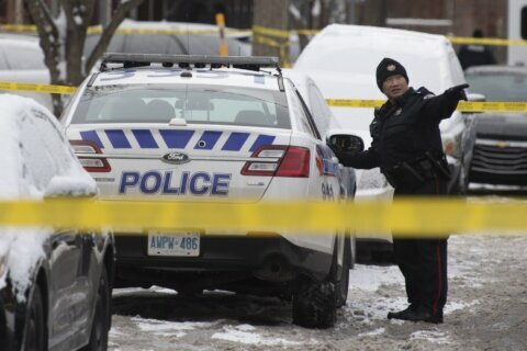 One dead, three injured in shooting in central Ottawa