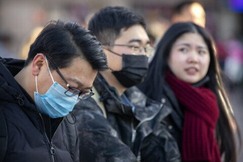 China steps up efforts to control new coronavirus outbreak