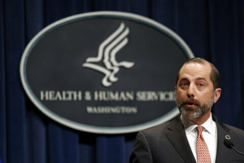US beefs up screening of travelers for new virus from China
