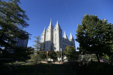 So-called conversion therapy banned in conservative Utah