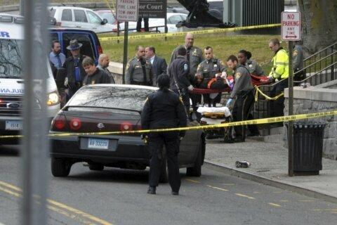Connecticut's largest city enforces curfew after shooting