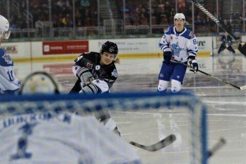 4 U.S. women's team members play in ECHL All-Star Classic