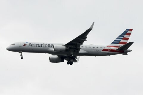 American Airlines profit rises 27% on strong travel demand